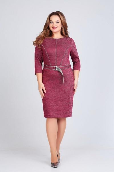 Платье М1719 Размеры 50-54
