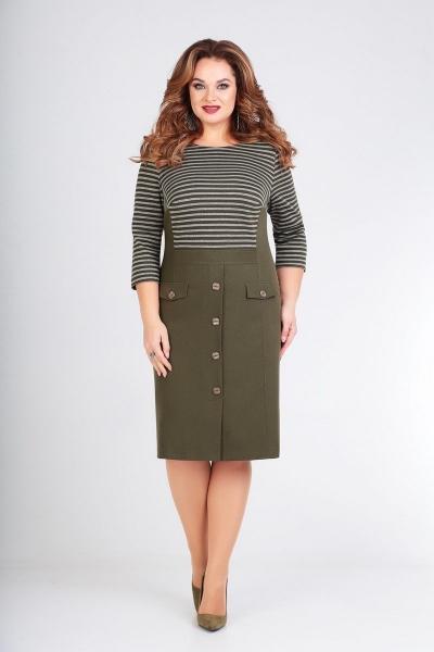 Платье М1720 Размеры 50-54