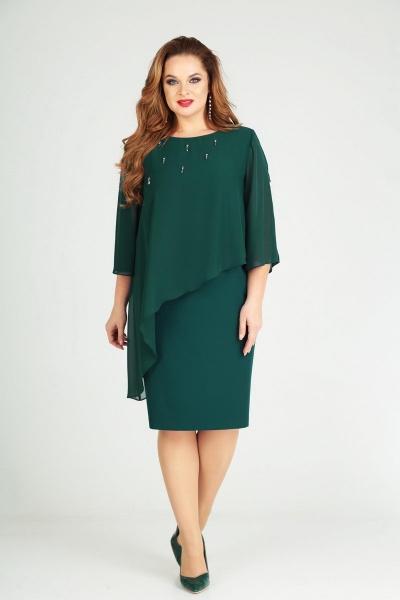 Платье М1726 Размеры 58-62