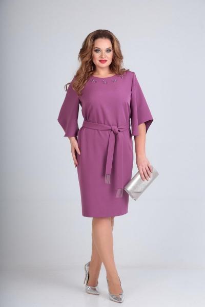 Платье М1727-2 Размеры 54-58