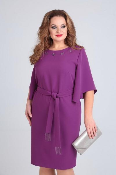 Платье М1727 Размеры 54-58