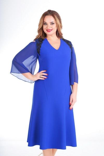 Платье М1730 Размеры 52-56