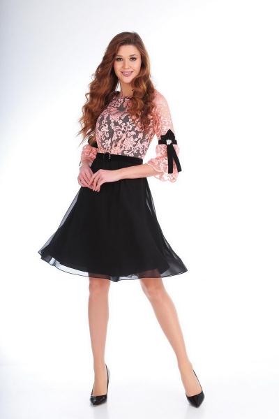 Платье М1736 Размеры 50-54