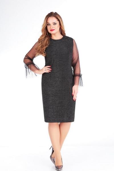 Платье М1737 Размеры 54-58