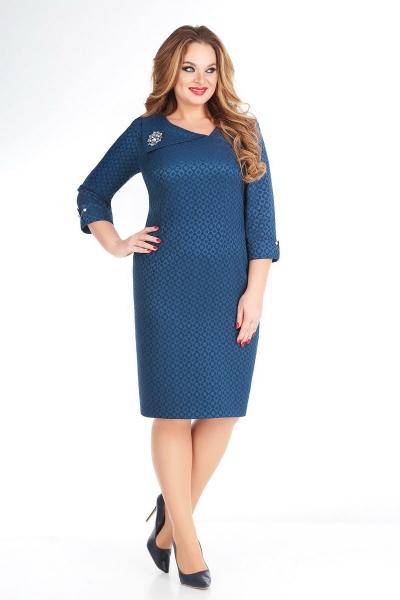 Платье М1744 Размеры 52-56