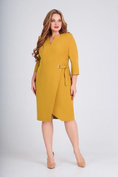 Платье М1755 Размеры 52-56
