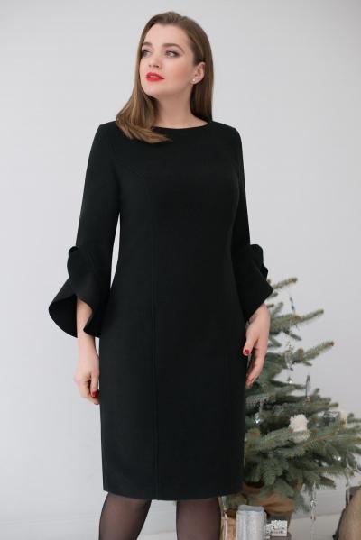 Платье М18-931-1 Размеры 46-56