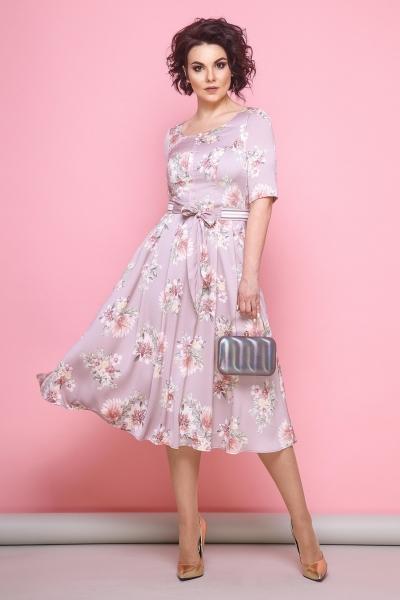 Платье М1828 Размеры 46-52