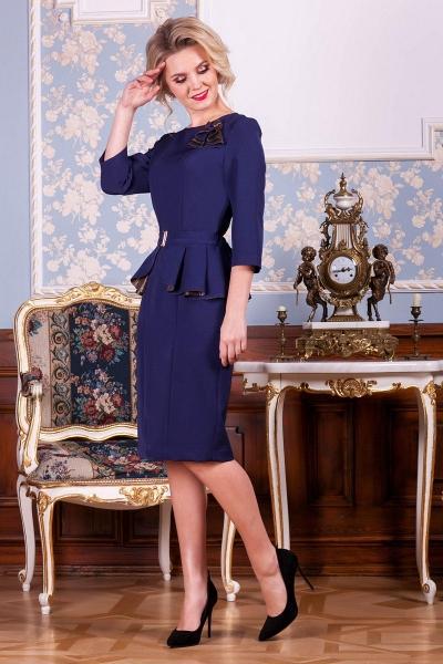 Платье М183 Размеры 44-52
