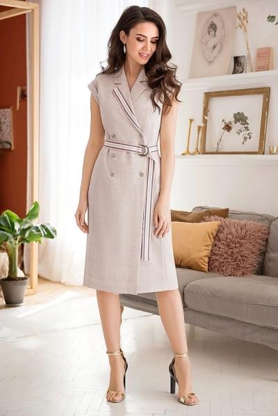 Платье М19-172-1 Размеры 44-54