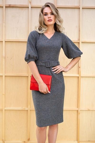 Платье М19-209-1 Размеры 44-54