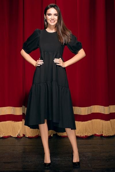 Платье М19-295-1 Размеры 44-54