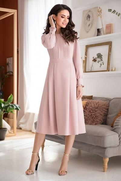Платье М19-979-3 Размеры 42-52