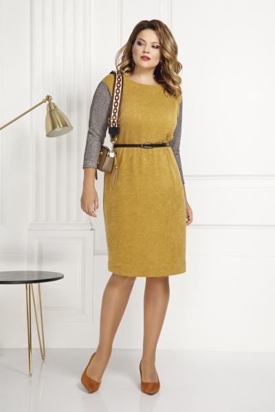 Платье М19129 Размеры 52-58