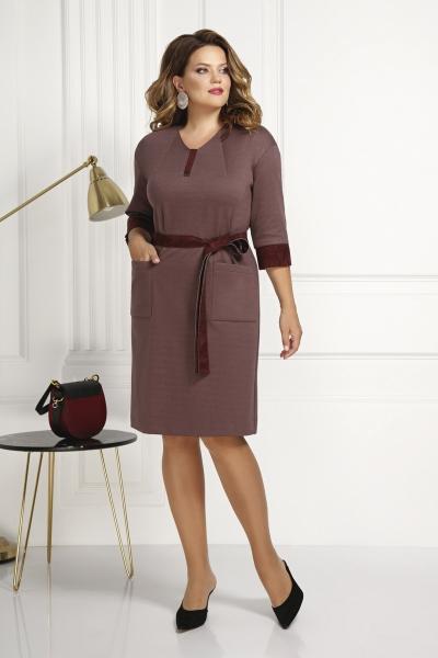 Платье М19130 Размеры 50-56