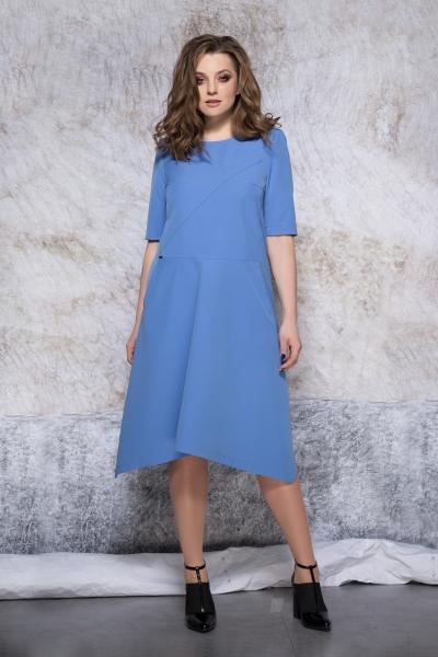 Платье М1923 Размеры 50-56