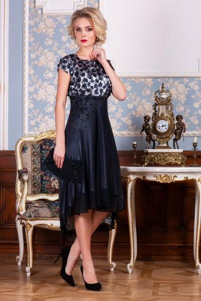 Платье М193 Размеры 48 54