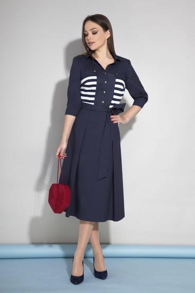 Платье М1935 Размеры 48-54