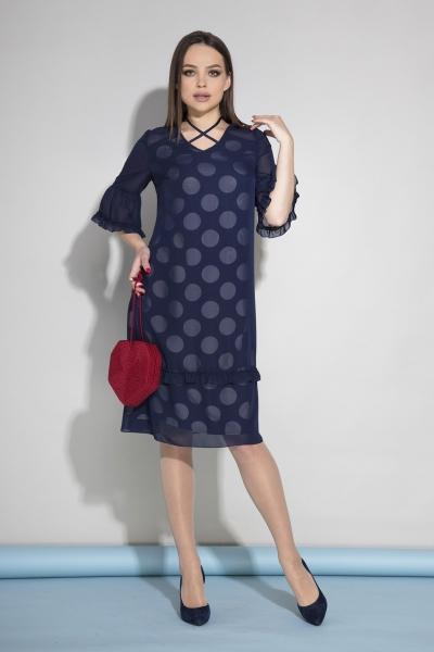 Платье М1944 Размеры 48 50