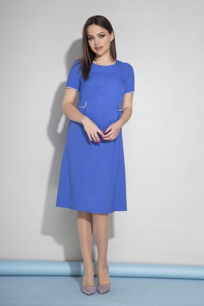 Платье М1950-1 Размеры 48-54