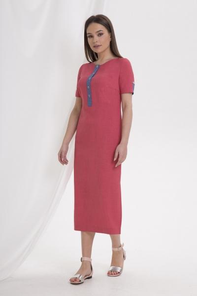 Платье М1957А Размеры 50-56