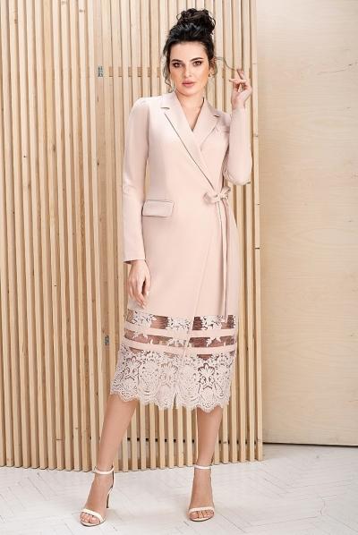 Платье М20-151-5 Размеры 42-52