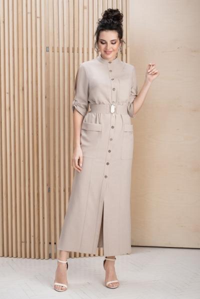Платье М20-171-2 Размеры 44-54