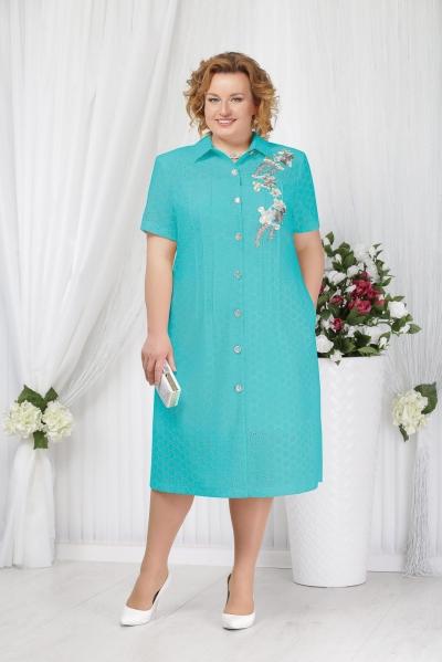 Платье М2154 Размеры 54-62