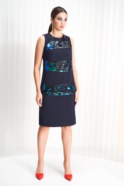 Платье М2171 Размеры 44-48