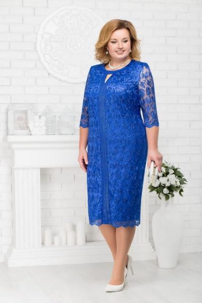 Платье М2183 Размеры 56-64