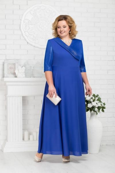 Платье М2184 Размеры 56-64