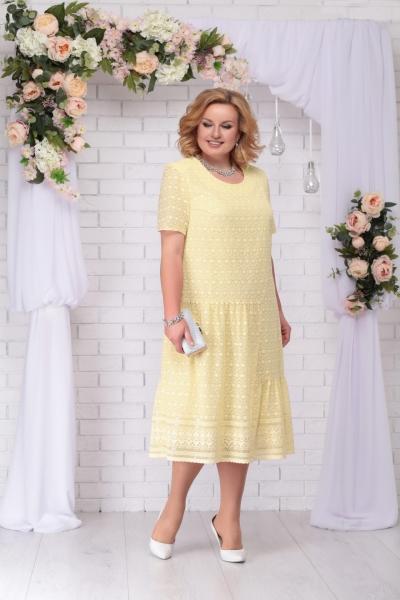 Платье М2206 Размеры 56-64