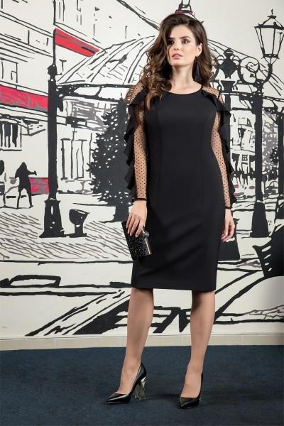 Платье М3392 Размеры 46-52