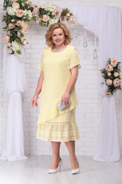 Платье М2208 Размеры 54-62