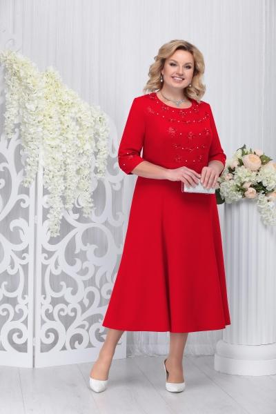 Платье М2210 Размеры 56-64