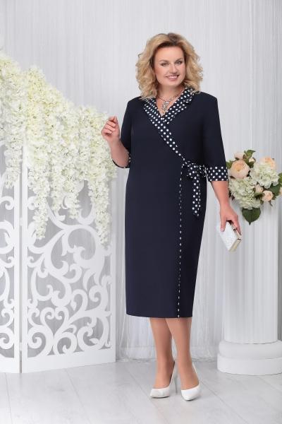 Платье М2214 Размеры 56-64