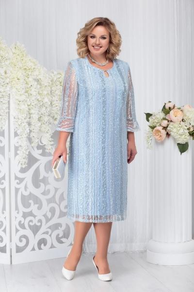 Платье М2215 Размеры 56-64