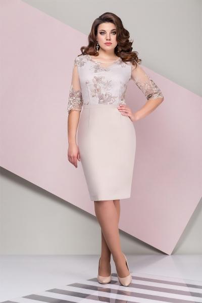 Платье М2721 Размеры 48-54