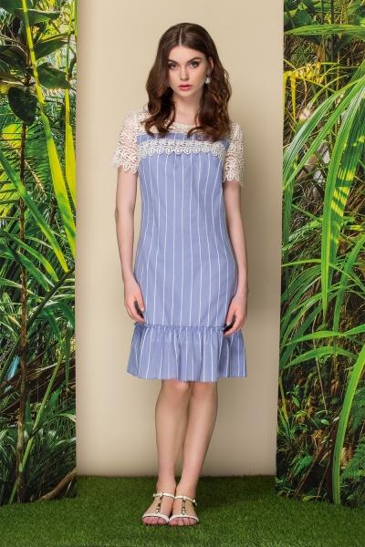 Платье М2770 Размеры 44-50