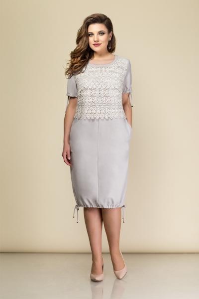 Платье М2848-1 Размеры 54-60