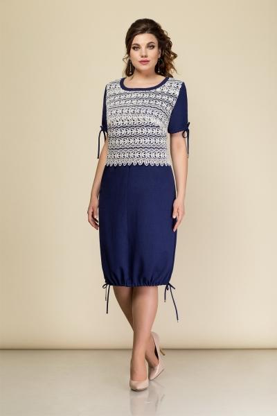 Платье М2848 Размеры 54-60
