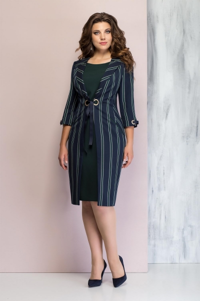 Платье М2930 Размер 56