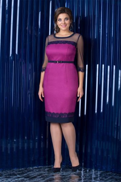 Платье М2960-1 Размеры 50-56