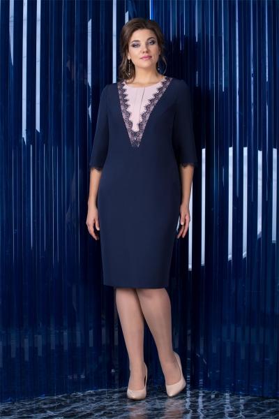 Платье М2974 Размеры 50-56