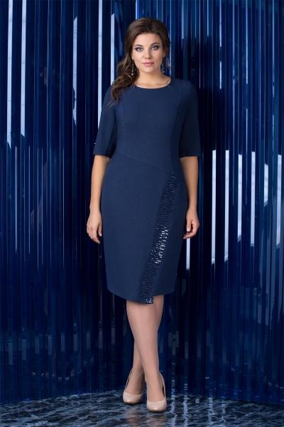 Платье М2981 Размеры 48-54