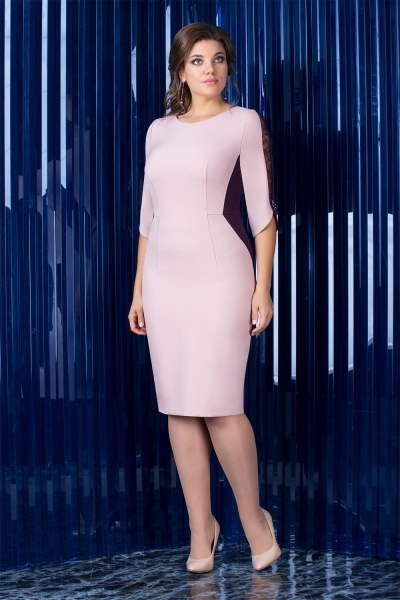 Платье М2996 Размеры 48-54