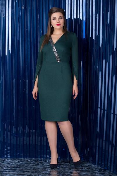 Платье М3032 Размеры 48-54