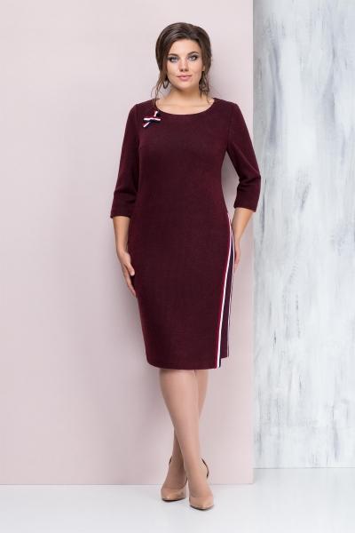 Платье М3037 Размеры 48 54
