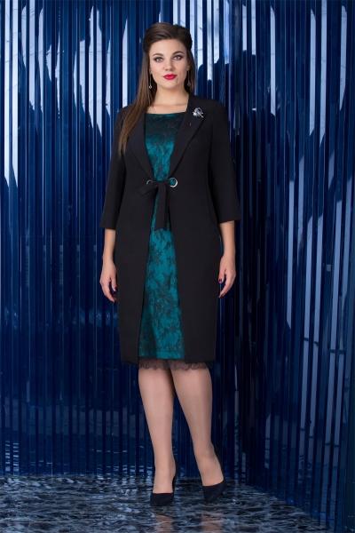 Платье М3069 Размеры 50-54