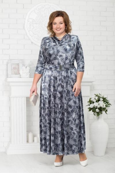 Платье М3129 Размеры 54-62